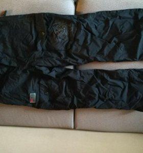Штаны для сноуборда EG (мужские)