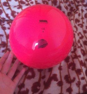 Мяч и скакалка