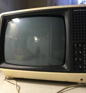 Телевизор «Юность»