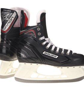 Хоккейные коньки Bauer S17 Vapor X300