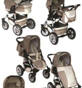 Детская коляска Verdi Max 3в1