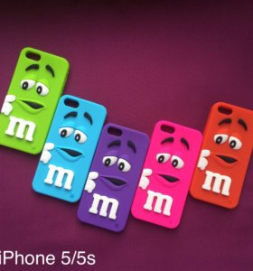 iPhone 5/5s/SE чехол