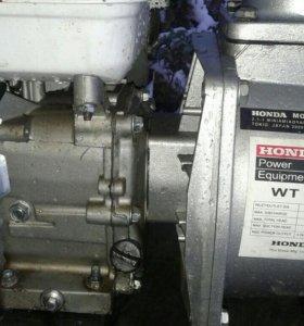 Мотопомпа Honda WT 40x