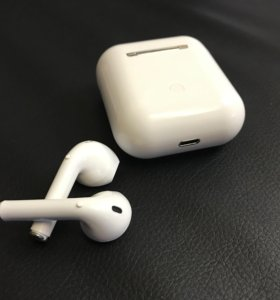 AirPods Беспроводные наушники для iPhone, Android