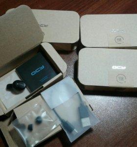 Наушники-Гарнитуры Bluetooth (Новые)