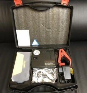 Пуско-зарядное устройство Jump Starter 16800 мАч