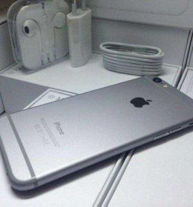 Айфон на 16 gb