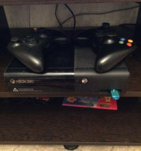 Xbox 360, 4gb+16gb flash