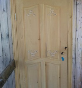 Деревянные Окна, Двери