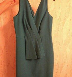 Платье р-р 50