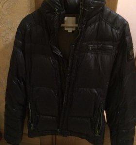Мужская куртка Diesel