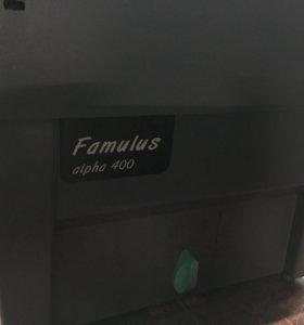 Оверхед-проектор Kindermann Famulus Alpha 400