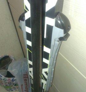Лыжи 205 см
