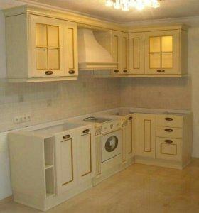 Производим Мебель:Офисную,шкафы,камоды,кухони,стол