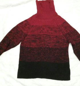свитер 44-46рр