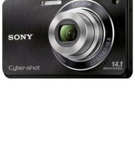 Фотоаппарат Sony Cyber-shot DSC-W360