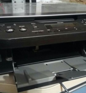 Canon MX300 (принтер, сканер,копир,факс)