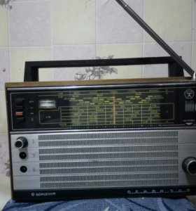 Радио Океан 209