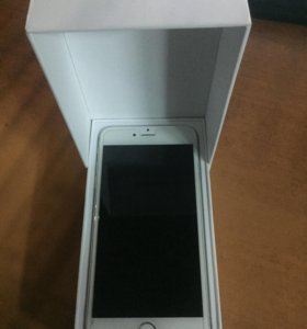iPhone 6+ Silver 64g