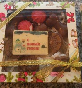 Шоколадный набор