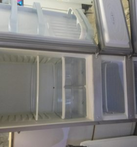 Холодильник 3-х камерный NORD