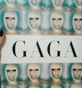 Книга Johnny Morgan: Lady Gaga
