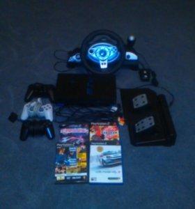 Playstation2.