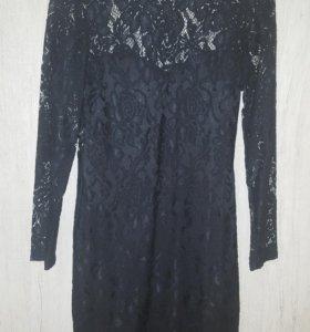 Платье кружевное INCITI