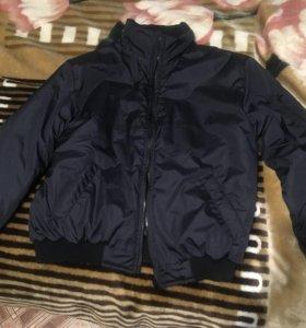 Куртка Темп
