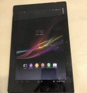 """Sony Tablet Z1 SGP321 4G LTE 10,1"""""""