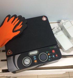 Вакуумный термопресс 3D для печати на чехлах