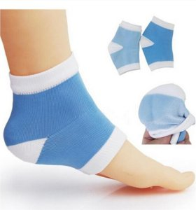 Гелевые носочки