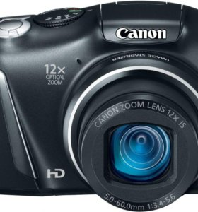 Canon PowerShot SX150 IS 4.5 (С)