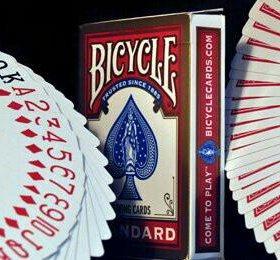 Игральные карты Bicycle Standart