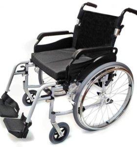 Кресло-коляска инвалидная Флагман-3 (новое)