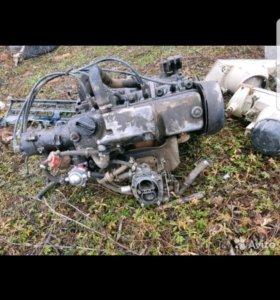 Мотор 2109