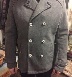 Мужское Пальто Reserved