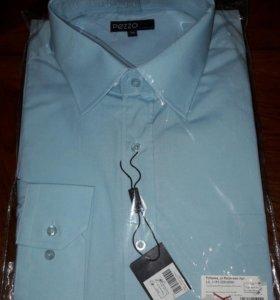 Рубашка мужская Pezzo