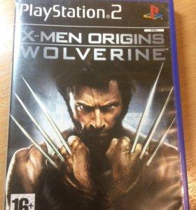 Игры для PS2 (PlayStation 2)