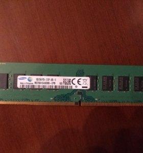 Samsung DDR4 8 gb 2133 mhz