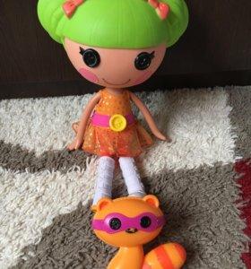 Куколка большая Лалалупси