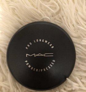 Пудра MAC