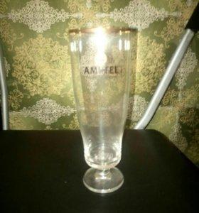 Пивной бокал 0,5 литра