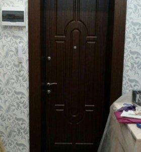Дверные накладки, откосы