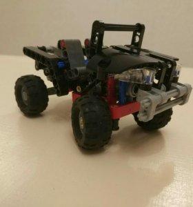 Lego Technic 8066 Off-Roader Внедорожник