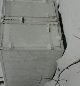 Изотерм.фургон 3.20×2.10×1.85