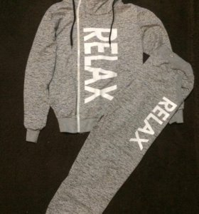 "Спортивный костюм ""RELAX"""