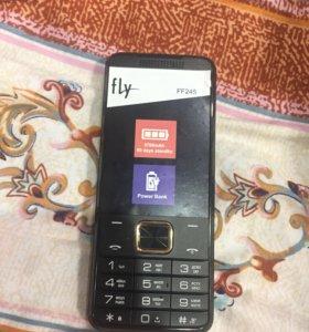 Сотовый телефон fly 245