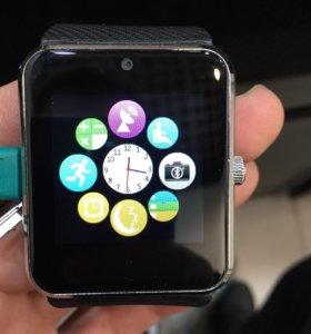 Часы Smart сенсорный дисплей