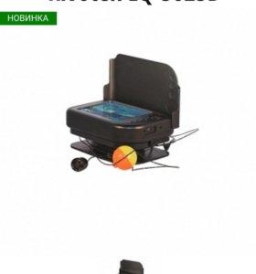 Подводная камера для рыбалки.
